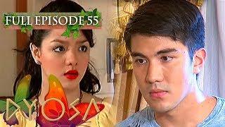 Full Episode 55 | Dyosa