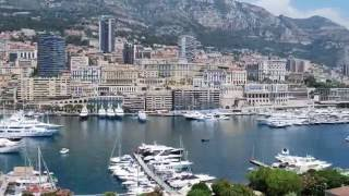 Travel diary part 2 (Nice, France & Monaco, Monaco)