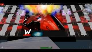 WWE Monday Night Raw 2013 (Roblox).wmv