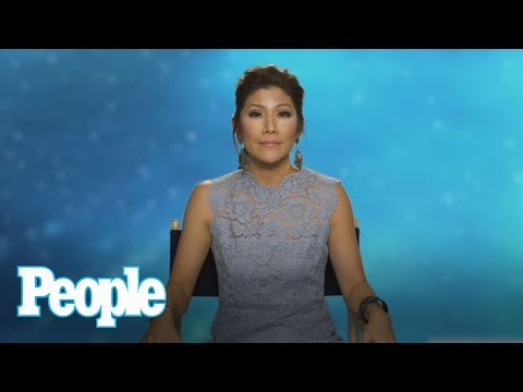 The Story Behind Julie Chen's Nickname The 'Chenbot'  | People