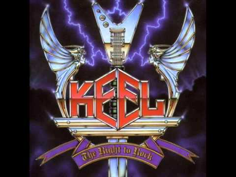 Keel-Let´s spend the night together