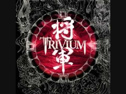 Trivium - Throes Of Perdition (8-Bit)