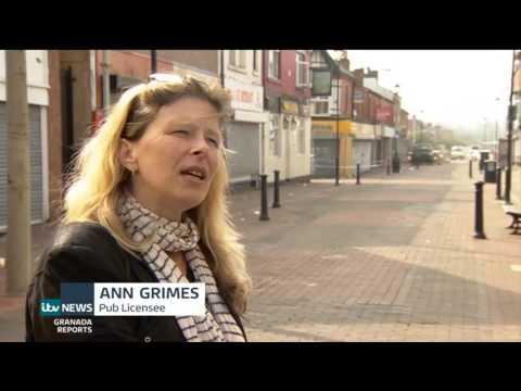 ITV Granada Reports   Tuesday 28 March