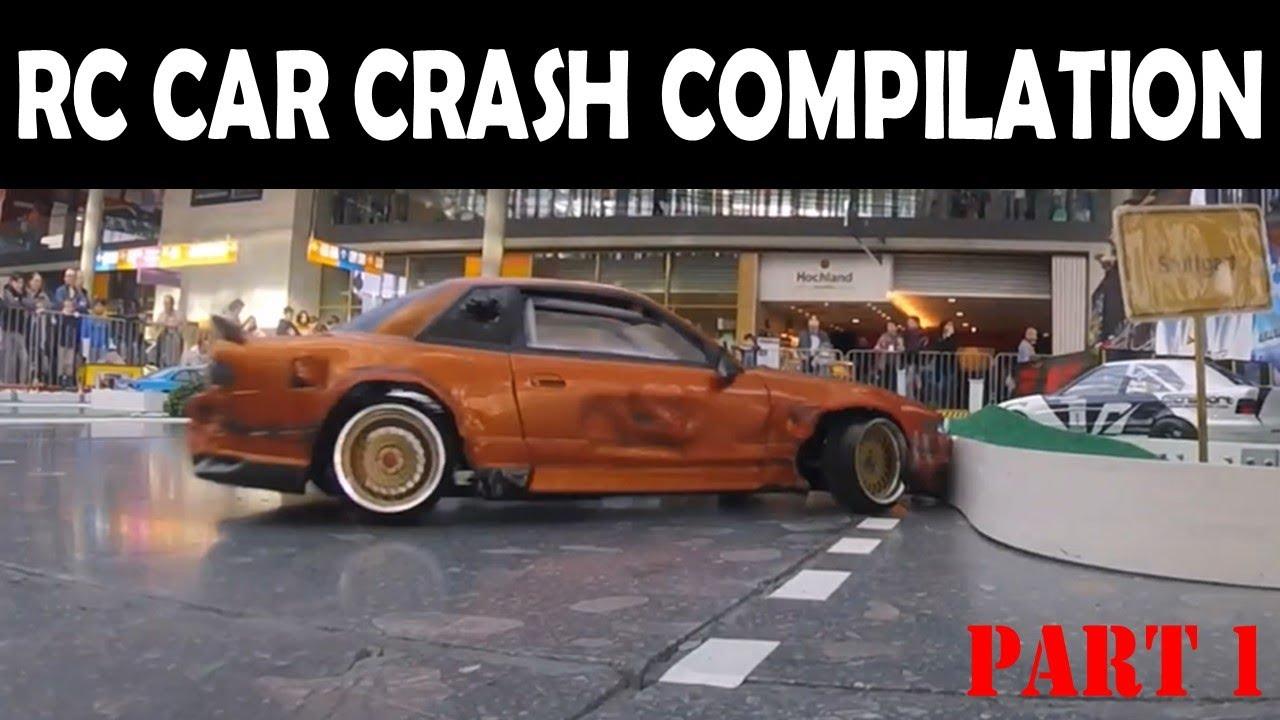 Crash Compilation - RC Drift // Part 1 //Lets Drift 443