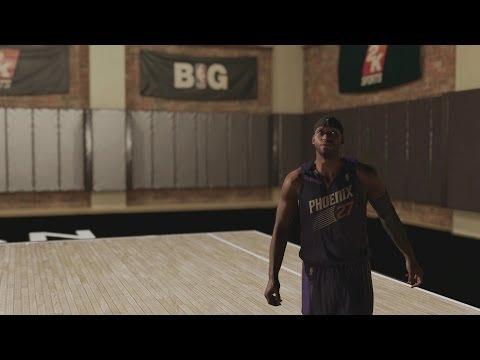 NBA 2K14 PS4 My Career - Gerald Green 360 Oop!