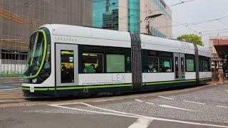 日本の路面電車 Tramway in Japan