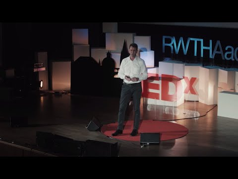 The new paradigms of product development | Günther Schuh | TEDxRWTHAachen