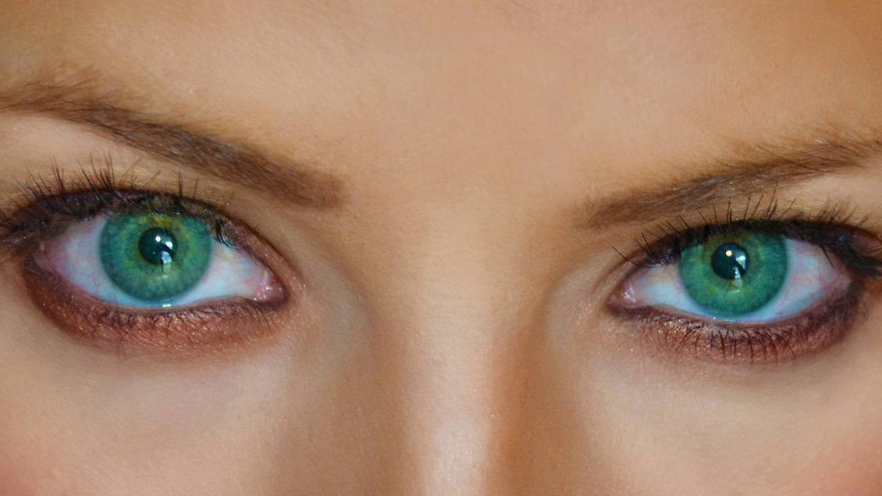 Change Eye Color Naturally Hypnosis