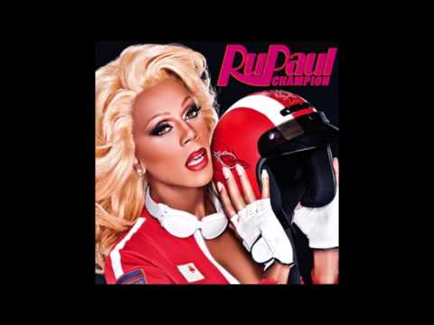 RuPaul - Champion [Full Album]