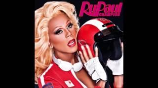 RuPaul - Champion [Full Album]
