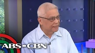 Headstart: Third telco selection did not favor Dennis Uy: DICT chief