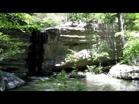 Cliff Diving in Illinois - Popular Locations, Cliffs, Quarries