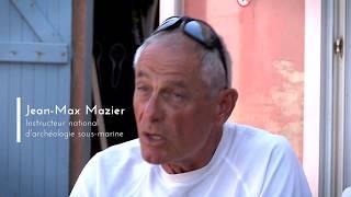 5 Le Chaouen : Mémoire engloutie, histoire des épaves de la région marseillaise