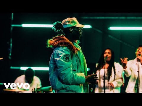 Wretch 32 - Cooked Food (Vevo Presents: Live)