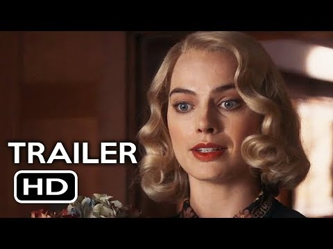 Thumbnail: Goodbye Christopher Robin Official Trailer #2 (2017) Margot Robbie Biography Movie HD