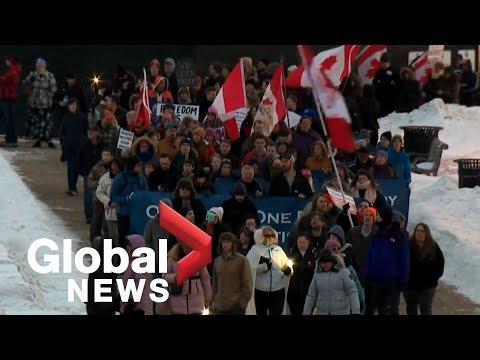 Targeted attacks on Black Muslim women in Alberta