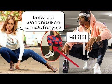 Kimenuka! Tanasha achukua maamuzi magumu mbele ya mumewe diamond lolote laweza kutokea