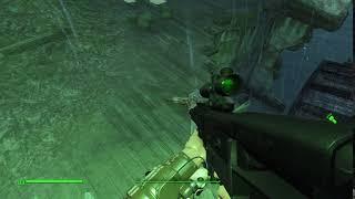 Fallout4 баги зависания
