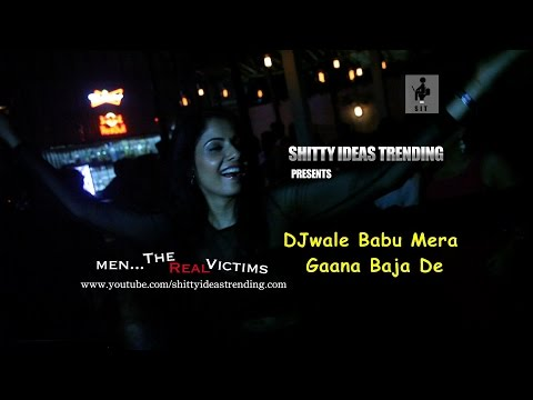 SIT | Men The Real Victims | DJ Wale Babu | E 16