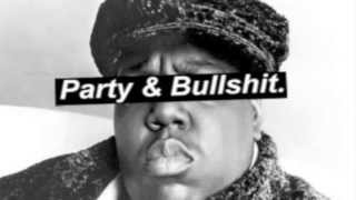 ✦ Notorious B.I.G - Party and bullshit (DJ Prime get along remix) (hiphopsoul)