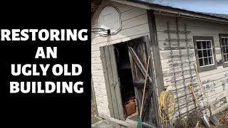Restoring My First Home Part 1 - Bailey Line Life #19
