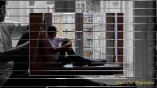 За окном Альбом Однажды Владимир Захаров Рок-Острова