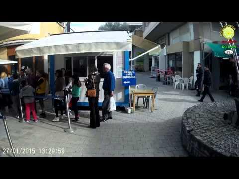 jurney Protaras Nicosia Protaras