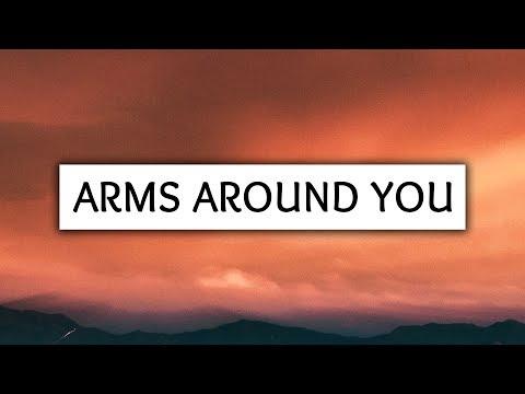 XXXTENTACION & Lil Pump ‒ Arms Around You (Lyrics) ft. Maluma & Swae Lee