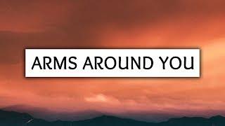 Xxxtentacion Lil Pump Arms Around You Ft Maluma Swae Lee