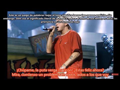 Bitch Please II Eminem ft Dr Dre, Snoop Dogg, Nate Dogg & Xzibit Subtitulada en español
