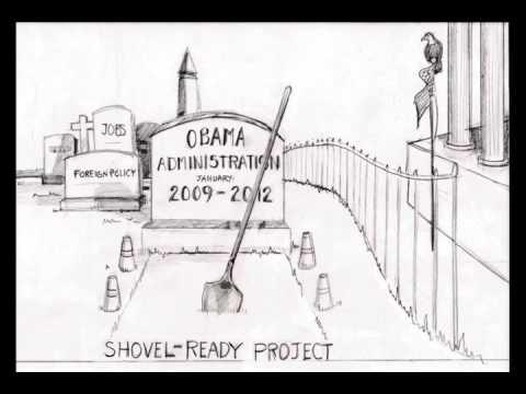 Shovel-Ready Project