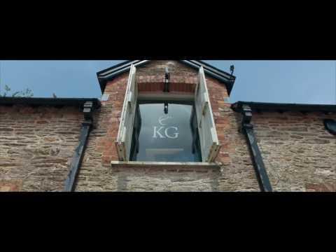 Kentisbury Grange Hotel Devon: Welcome Home