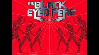 Black Eyed Peas Rockin To The Beat.