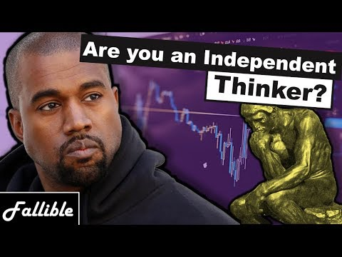 Kanye West Thinks Like A Hedge Fund Manager!? - Independent Thinking