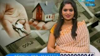 Dr.Bharath Chandra - Stock Market Investments - 24 Aug 2018 - Saral Jeevan Tv