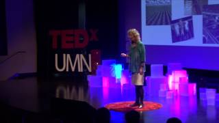 Water Quality and Future Generations: Deb Swackhamer at TEDxUMN