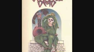 "Grateful Dead - ""Ghost Riders In The Sky Jam"" 1971"