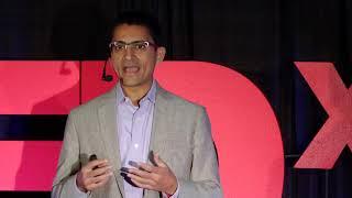 Revolutionizing Acute Stroke Care with Technology & Data | Dr. Brijesh Mehta | TEDxYoungCirclePark