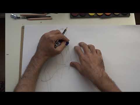 Temel Sanat ve Tasarım Eğitimi | Ders 21 / 21th Lesson