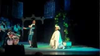 """Ioan Hotea """"Ecco ridente in cielo"""" - Il barbiere di Siviglia"""