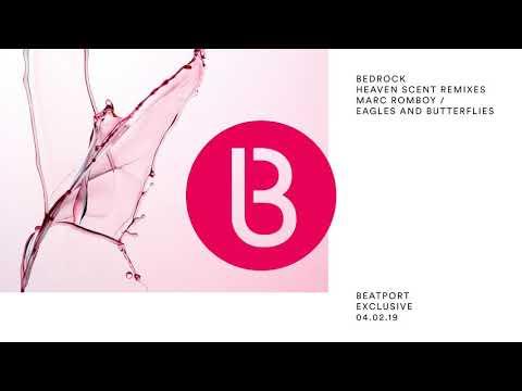 Bedrock Heaven Scent ( Marc Romboy Remix) Mp3