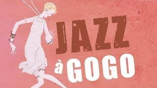 Jazz à Gogo - Cab Calloway, Fats Waller, Lena Horne, Louis Armstrong, The Mills Brothers...