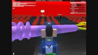 Crazy ROBLOX hacker!