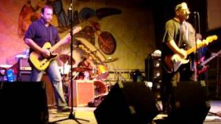 Smithereens - Miles From Nowhere - live at Edison Fall Family Spectacular, Edison, NJ 9/13/2008