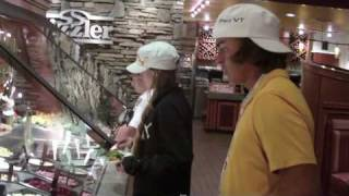PUMA Golfer Rickie Fowler Video Blog - Ep. 2