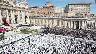Blesseds John Paul II, John XXIII to be canonized