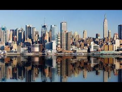 Dash Cam Video - Driving around New York City (Bronx)