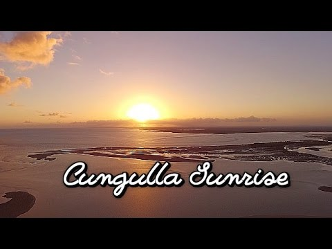 Cungulla Sunrise