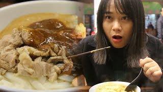 第壹次來潮州,有點嫌棄這裏的交通,但我卻被它給征服了【Chaozhou traffic is not convenient, but the food was conquered me】