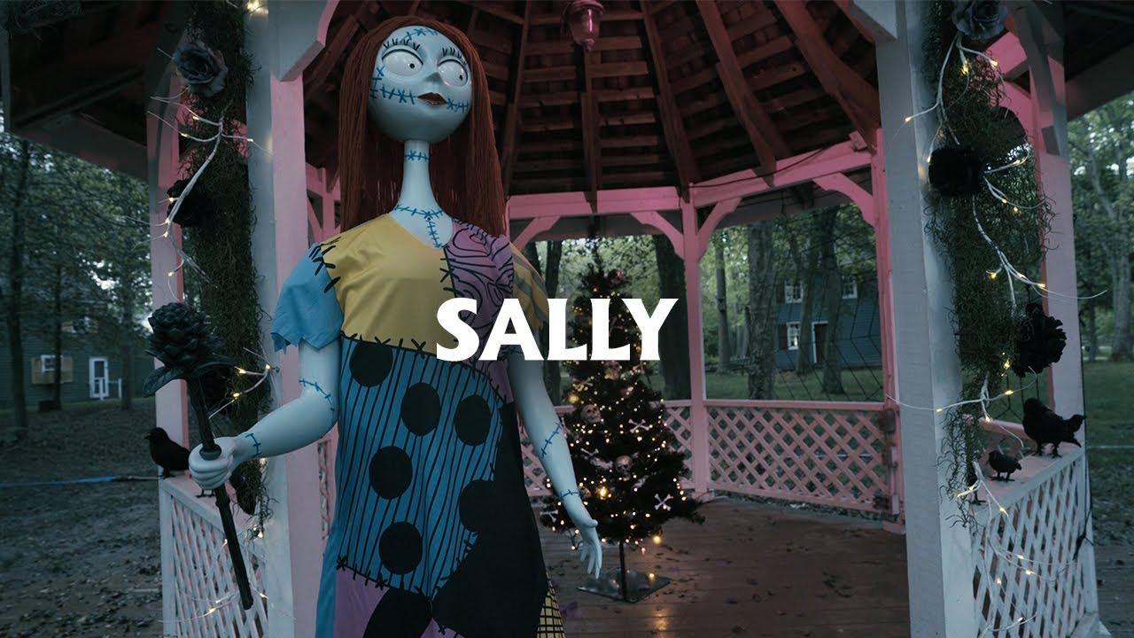 Sally Spirit Halloween